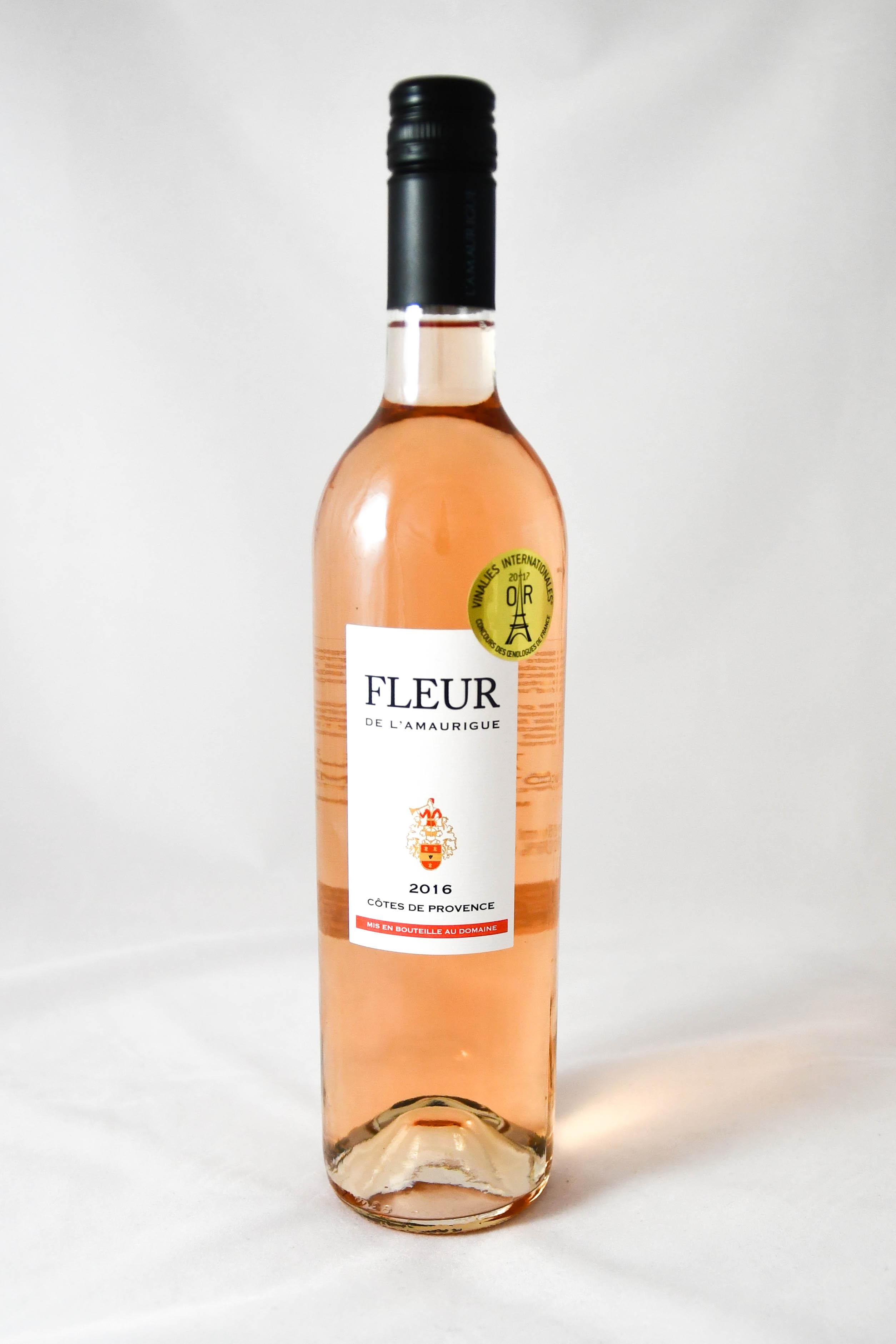 Fleur Rose Cotes De Provence Frankrijk 12 50 Due Grappi Webshop